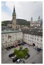 Salzburg courtyard. 5D Mark III | 24mm 1.4 Art