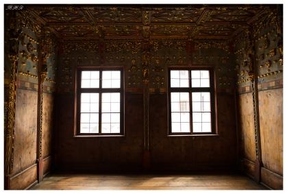 Inside the fort. 5D Mark III | 24mm 1.4 Art