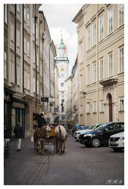 Streets of Salzburg. 5D Mark III | 85mm 1.2L II