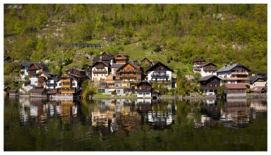 Hallstatt, Austria. 5D Mark III | 35mm 1.4 Art