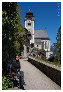 Hallstatt, Austria. 5D Mark III | 35mm 1.4 Art