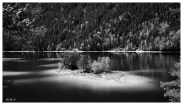 Eibsee, 5D Mark III | 50mm 1.4 Art, Polariser