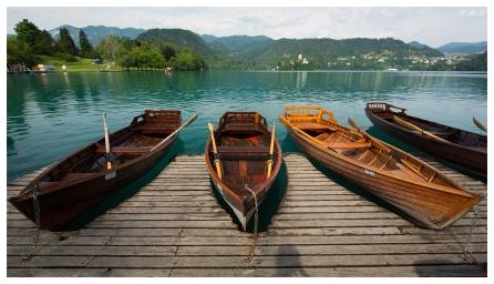 Boats on the lake. 5D Mark III   16-35mm 2.8L II
