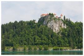 Bled castle, Slovenia, 5D Mark III | 85mm 1.2L II