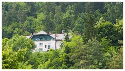Old villa, 5D Mark III | 135L
