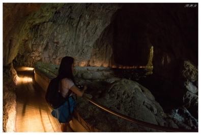 Škocjan Caves, Slovenia. 5D Mark III | 12mm 2.8 Fisheye | iso 4000