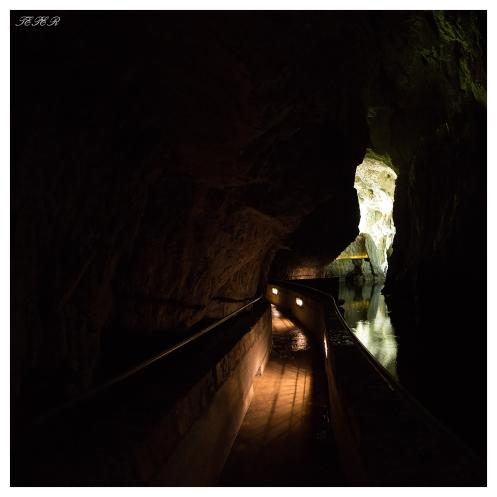 Škocjan Caves, Slovenia. 5D Mark III   12mm 2.8 Fisheye   iso 4000