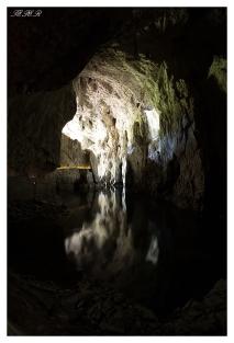 Škocjan Caves, Slovenia. 5D Mark III | 12mm 2.8 Fisheye
