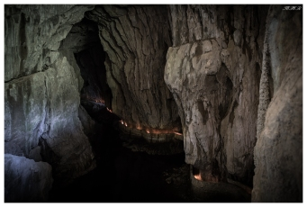 Škocjan Caves, Slovenia. 5D Mark III | 24mm 1.4 Art
