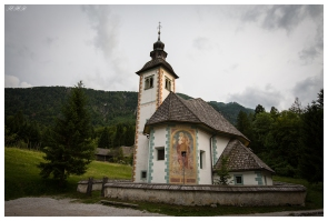 Lake Bohinj, Slovenia. 5D Mark III | 16-35mm 2.8L II