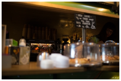 Worlds second best coffee. Paper Island, 5D Mark III | 35mm 1.4 Art.