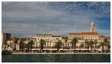 Split, Croatia. 5D Mark III | 16-35mm 2.8L II