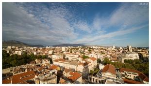 Split, Croatia. 5D Mark III   14mm 2.8