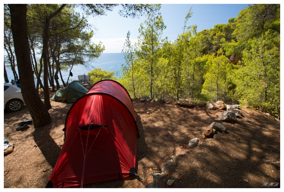 Camp LILI, Hvar Island, Croatia. 5D Mark III | 16-35mm 2.8L II