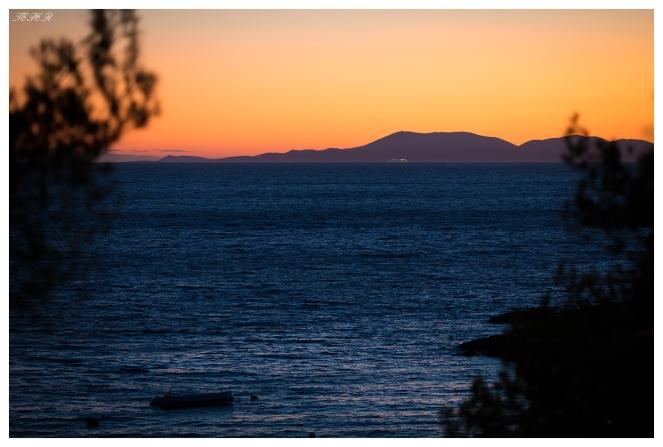 Hvar Island, Croatia. 5D Mark III | 135mm f2L