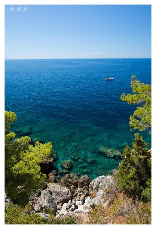 Hvar Island, Croatia. 5D Mark III | 16-35mm 2.8L II