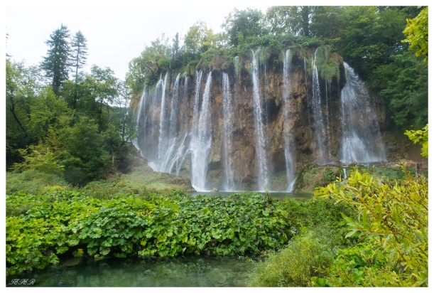 Plitvice Lakes National Park, G7X w/ waterproof case.