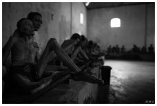 Con Dao prison. 5D Mark III | 24mm 1.4 Art