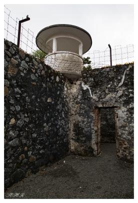 The french prison. Con Dao. 5D Mark III   24mm 1.4 Art