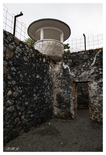 The french prison. Con Dao. 5D Mark III | 24mm 1.4 Art