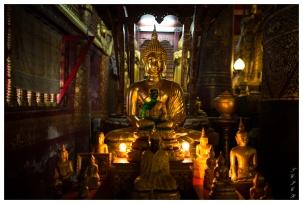 Luang Prabang, Laos. 5D Mark III | 24mm 1.4 Art