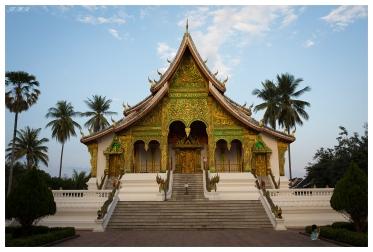 Luang Prabang, Laos. 5D Mark III | 35mm 1.4 Art