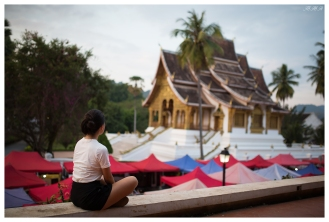 Luang Prabang, Laos. 5D Mark III | 35mm 1.4 Art