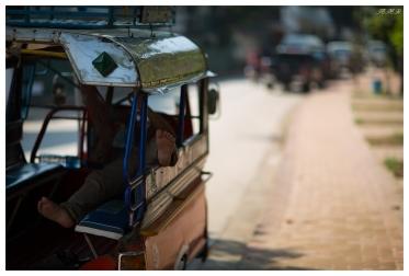 Luang Prabang, Laos. 5D Mark III | 85mm 1.2L II