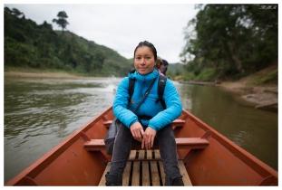 Mekong River, Laos. 5D Mark III | 24mm 1.4 Art