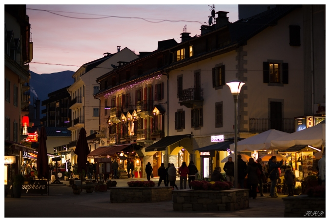 Chamonix, France. 5D Mark III with 85mm 1.2L II