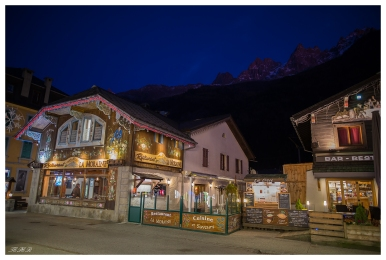 Chamonix, France. 5D Mark III with 24mm 1.4 Art