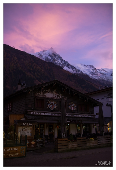 Chamonix, France. 5D Mark III with 35mm 1.4 Art