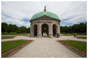 Munich. Canon 5D Mark III with 18mm 2.8 Milvus