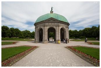 Munich. Canon 5D Mark III with 18mm 2.8 Milvus