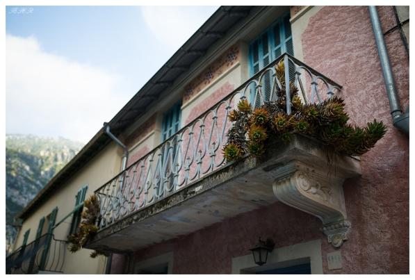 Gorbio, France. Canon 5D Mark III | 35mm 1.4 Art