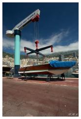 Main harbour Monaco. Canon 5D Mark III   18mm 2.8 Zeiss Milvus