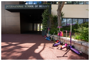"Awesome ""car park"". Monaco. Canon 5D Mark III | 18mm 2.8 Zeiss Milvus"