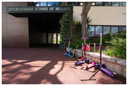 "Awesome ""car park"". Monaco. Canon 5D Mark III   18mm 2.8 Zeiss Milvus"