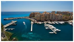 Monaco. Canon 5D Mark III   18mm 2.8 Zeiss Milvus