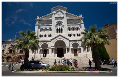Monaco. Canon 5D Mark III | 18mm 2.8 Zeiss Milvus