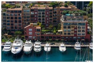 Monaco. Canon 5D Mark III | 135mm 2.0L