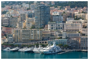 Monaco. Canon 5D Mark III | 100-400mm 4.5-5.6L IS II