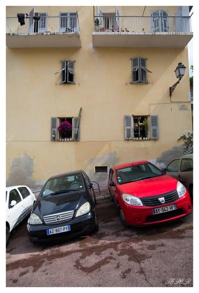 Streets in Nice, France. Canon 5D Mark III | 18mm 2.8 Zeiss Milvus
