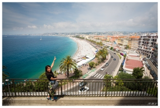 Nice, France. Canon 5D Mark III | 18mm 2.8 Zeiss Milvus.