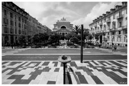 Nice, France. Canon 5D Mark III | 18mm 2.8 Zeiss Milvus.