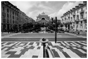 Nice, France. Canon 5D Mark III   18mm 2.8 Zeiss Milvus.