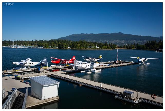 Harbour side, Vancouver Canada. 5D Mark III | 35mm 1.4 Art