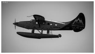 Scenic flights. Vancouver, Canada. 5D Mark III | 100-400mm 4.5-5.6L IS II