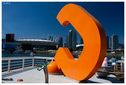 Vancouver city, Canada. 5D Mark III | 35mm 1.4 Art
