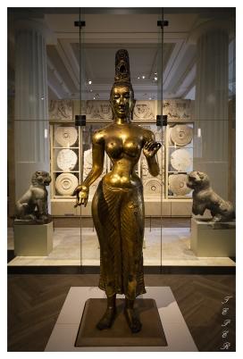 British Museum, London. 5D Mark III | 12-24mm 4.0 Art